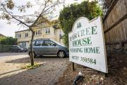Care home slammed by watchdog still not showing damning inspection report on its website