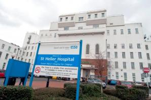 Watchdog exposes inappropriate behaviour at Epsom and St Helier hospitals