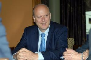Justice Secretary Michael Gove to undo Epsom and Ewell MP Chris Grayling's controversial £100million legal aid reforms