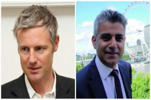 Mayoral candidates Zac Goldsmith and Sadiq Khan face-off over plans for London - who has got your vote?