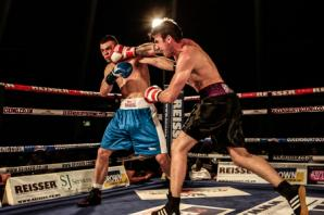 Boxing: Hamilton's ready to do some Skull crushing in the Queensbury Boxing League