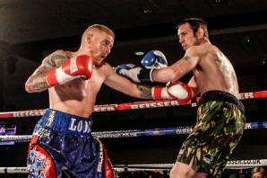 Boxing: Cannon has a message for Ayinde ahead of Queensbury Boxing League clash