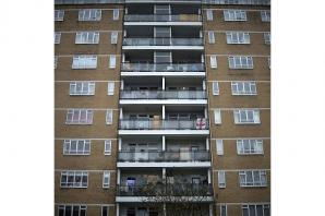 Many social housing tenants 'will be unable to afford market rents'